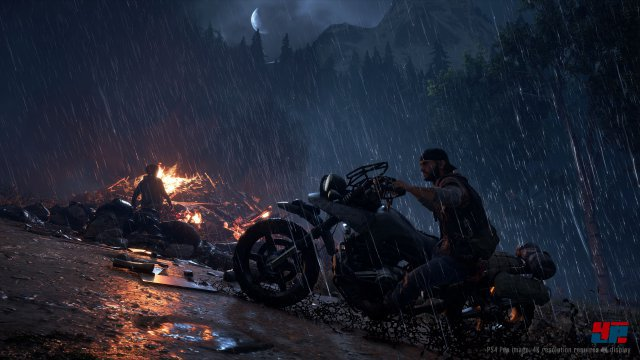 Screenshot - Days Gone (PS4)