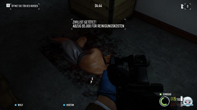 Screenshot - PayDay 2 (360) 92466381