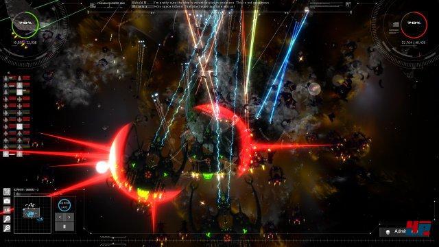 Screenshot - Gratuitous Space Battles 2 (PC) 92503906