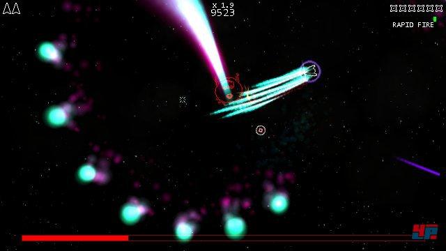 Screenshot - Pixel Stars (PC)