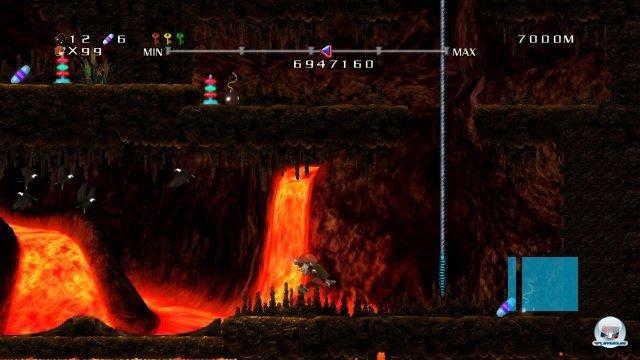Screenshot - Spelunker HD (PlayStation3)