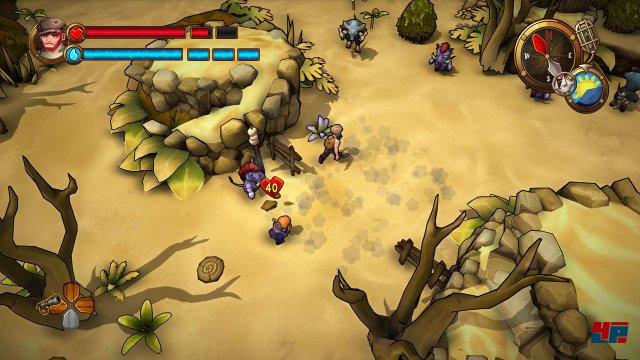 Screenshot - Lost Sea (PC) 92516190