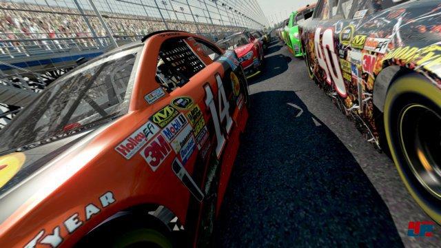 Screenshot - NASCAR '14 (PC) 92478188