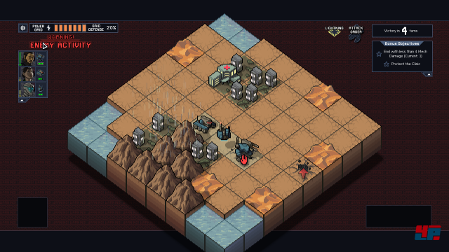 Screenshot - Into the Breach (PC) 92560534