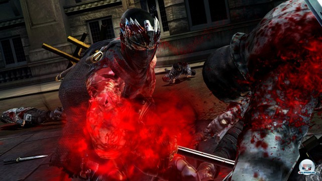 Screenshot - Ninja Gaiden 3 (PlayStation3) 2229832