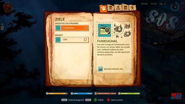 Screenshot - The Flame in the Flood (PC) 92521005