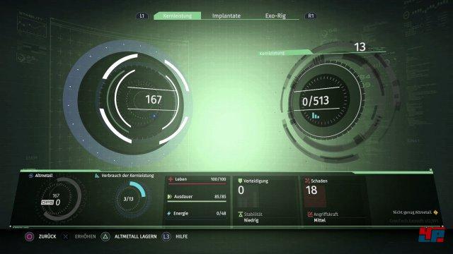 Screenshot - The Surge (PC) 92545786