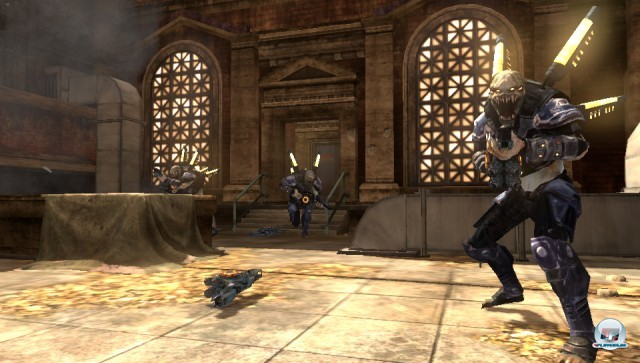 Screenshot - Resistance: Burning Skies (PS_Vita) 2245177