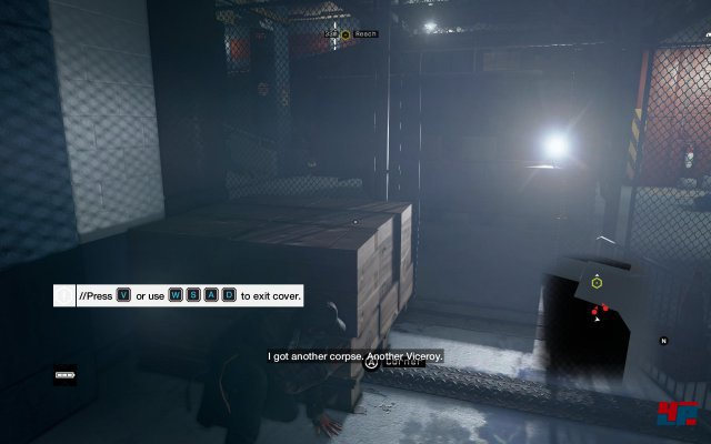 Screenshot - Watch Dogs (PC) 92484757