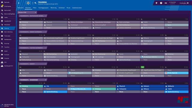 Screenshot - Football Manager 2019 (PC) 92577082