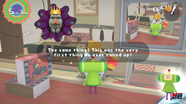 Screenshot - Katamari Damacy (PC) 92579177