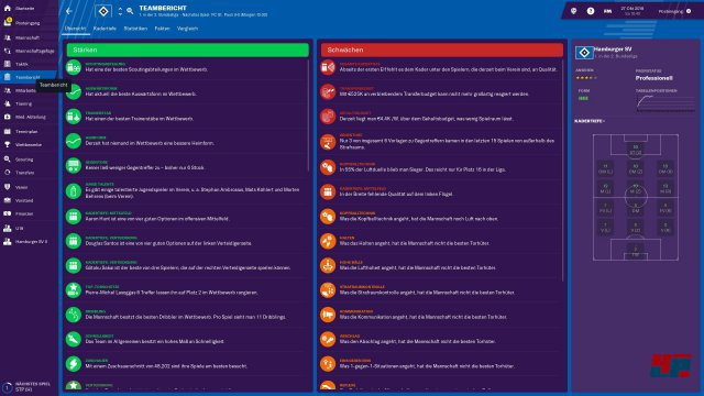 Screenshot - Football Manager 2019 (PC) 92577079