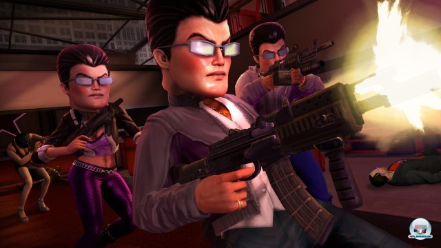 Screenshot - Saints Row: The Third (360) 2228618