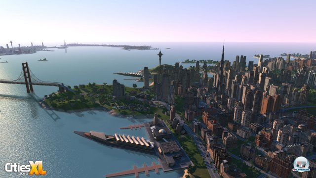 Screenshot - Cities XL 2012 (PC) 2260417