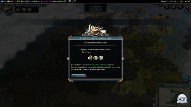 Screenshot - Civilization V: Gods & Kings (PC) 2349002