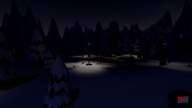 Screenshot - Out of Ammo (PC)