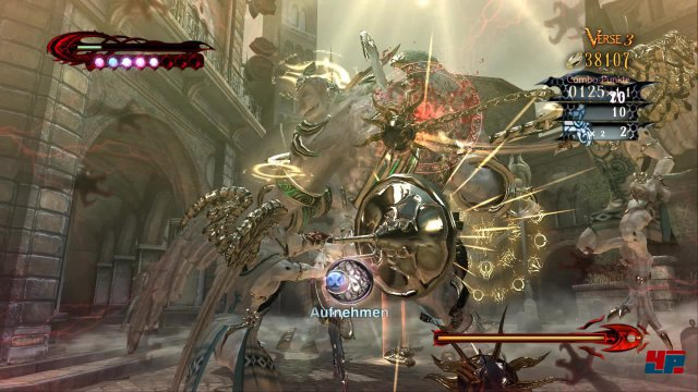 Screenshot - Bayonetta (PC) 92543950