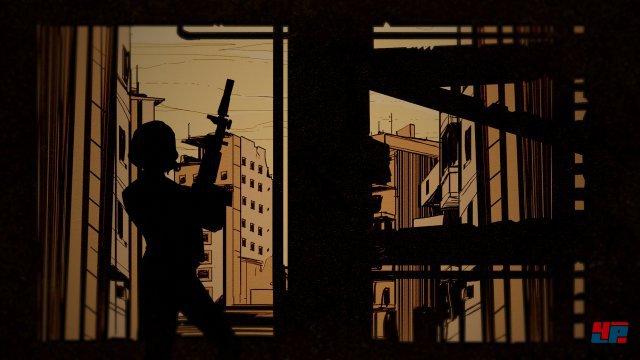 Screenshot - Wolfenstein 2: Die Freiheitschroniken (PC) 92558721