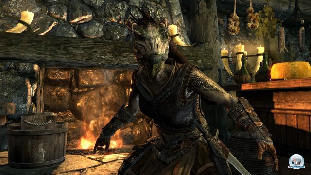 Screenshot - The Elder Scrolls V: Skyrim (PC) 2254457