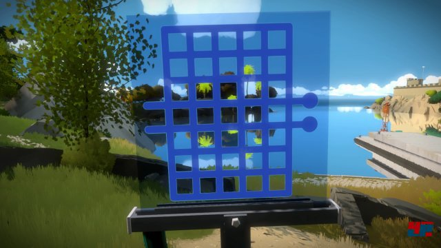 Screenshot - The Witness (PlayStation4) 92519238