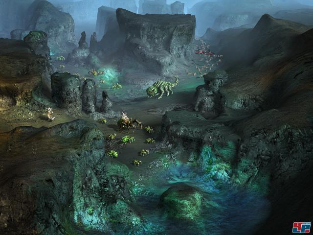 Скриншот Герои уничтоженных империй 7.
