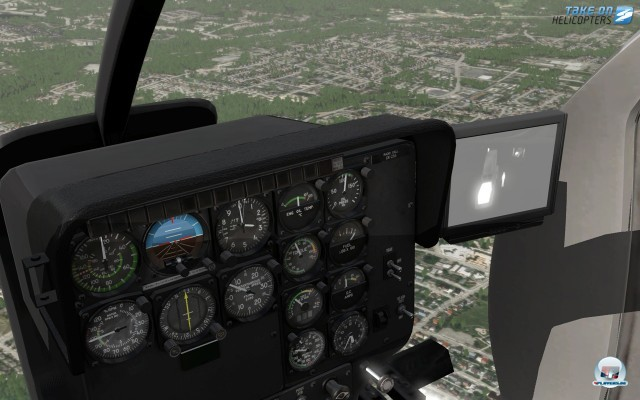 Screenshot - Take On Helicopters (PC) 2232407