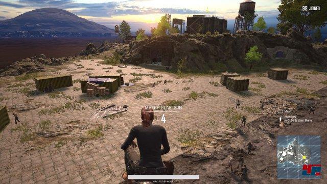 Screenshot - PlayerUnknown's Battlegrounds (PlayStation4Pro) 92579133