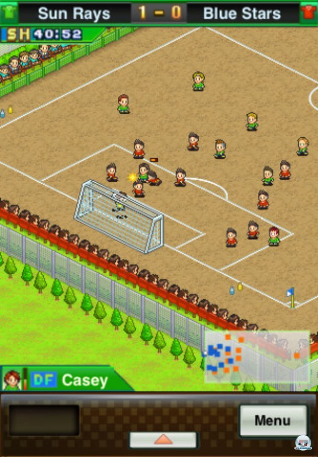Screenshot - Pocket League Story (iPhone)