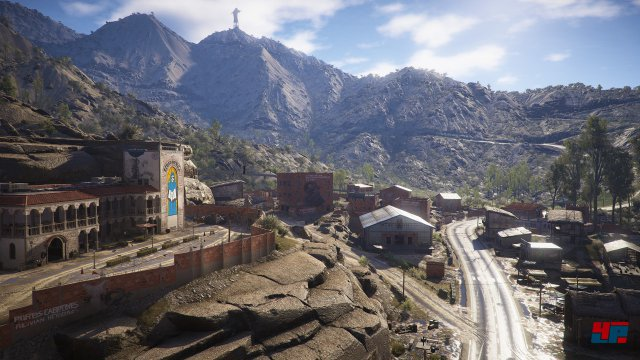 Screenshot - Ghost Recon Wildlands (PC) 92562689