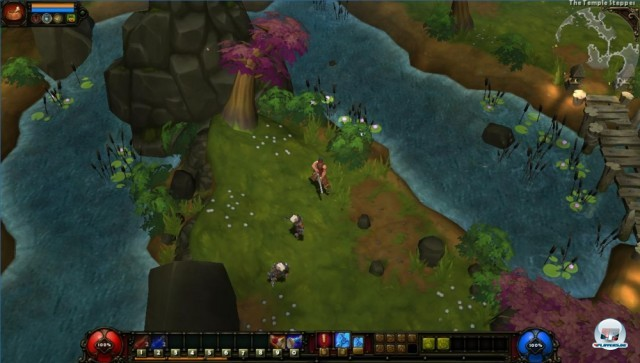 Screenshot - Torchlight II (PC) 2224367
