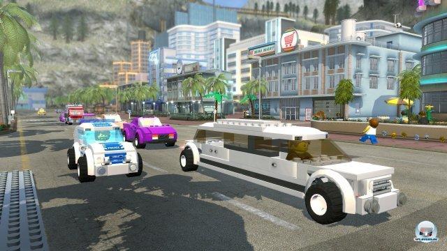 Screenshot - Lego City: Undercover (Wii_U) 92432667