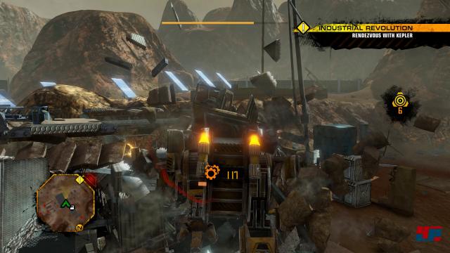 Screenshot - Red Faction: Guerrilla (PC) 92568674