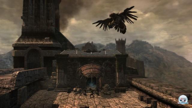 Screenshot - Der Herr der Ringe: Der Krieg im Norden (360) 2232717