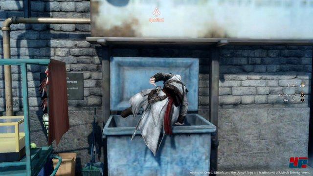 Screenshot - Final Fantasy 15 (PS4) 92551692