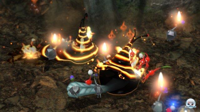 Screenshot - Pikmin 3 (Wii_U) 92401707
