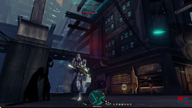 Screenshot - Otherland (PC) 92512038