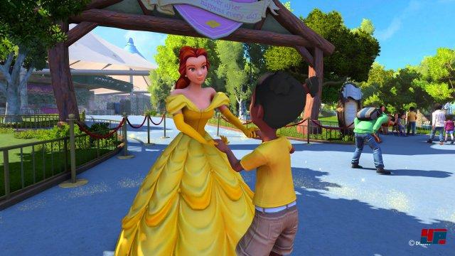 Screenshot - Disneyland Adventures (PC) 92551623