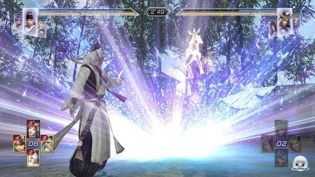 Screenshot - Warriors Orochi 3 (Wii_U) 92424762
