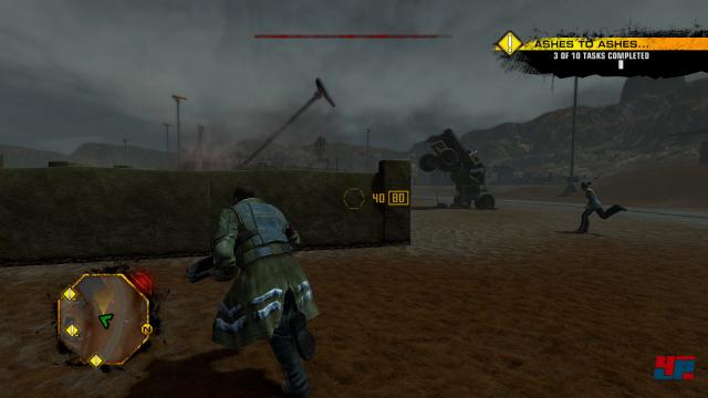 Screenshot - Red Faction: Guerrilla (PC) 92568671