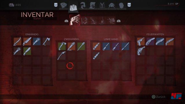 Screenshot - Vampyr (PlayStation4Pro) 92566474