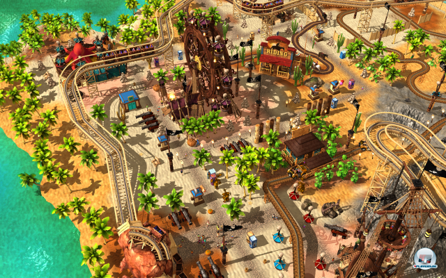 Screenshot - Adventure Park (PC)