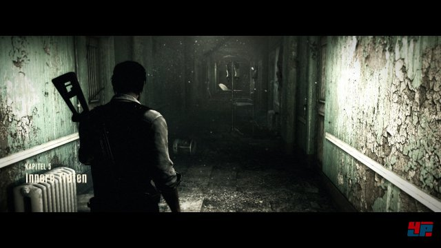 Screenshot - The Evil Within (360) 92492821