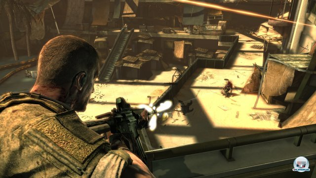 Screenshot - Spec Ops: The Line (PC) 2347192