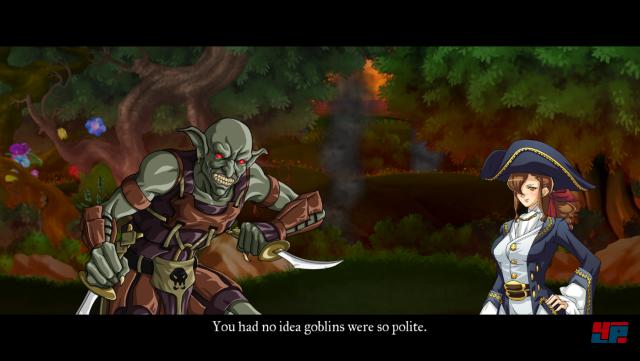 Screenshot - Dungeon Punks: Tag Team Brawler RPG (PC) 92530620