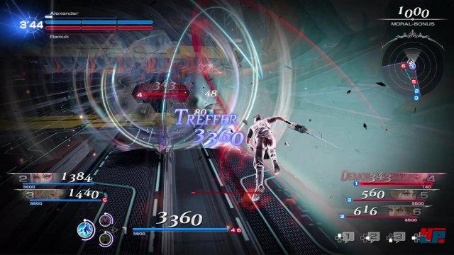 Screenshot - Dissidia Final Fantasy NT (PS4) 92559118