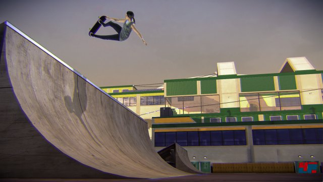 Screenshot - Tony Hawk's Pro Skater 5 (360) 92507988