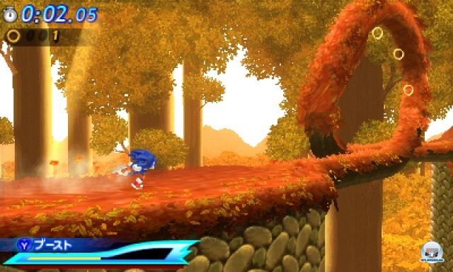 Screenshot - Sonic Generations (360) 2246532