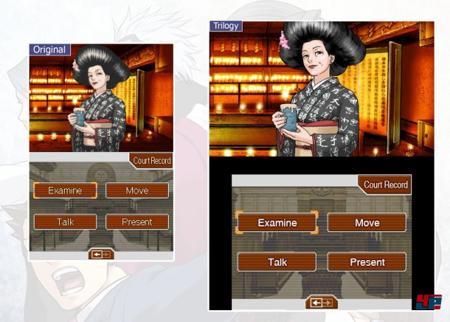 Screenshot - Phoenix Wright: Ace Attorney Trilogy (3DS) 92492015
