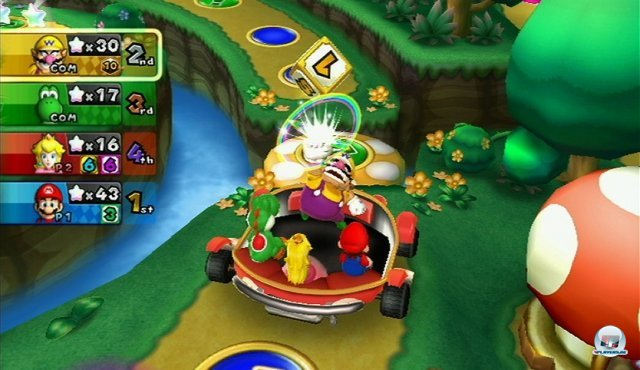 Screenshot - Mario Party 9 (Wii) 2300542