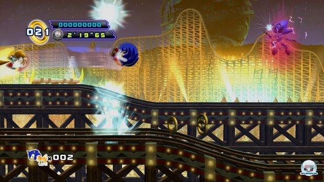 Screenshot - Sonic the Hedgehog 4: Episode II (360) 2350317
